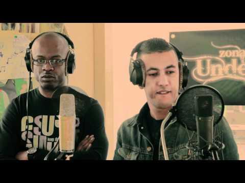 Mourad Spitsessie XXVIII Zonamo Underground (видео)