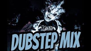 DUBSTEP MIX - DJ BL3ND & DJ ELECTRO BOY