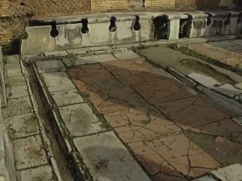 Wasser-und Sanitärversorgung in Imperial Rome (2/2)