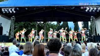 Яскрава країна збирає друзів в Ялті – 2012. Підсумковий ролик