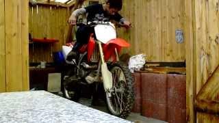 11. HONDA CRF 150 RB EXPERT (Stock Exhaust Sound)