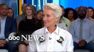 Video Emma Thompson says Stanley Tucci could have been her husband MP3, 3GP, MP4, WEBM, AVI, FLV Januari 2019