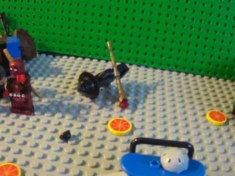 Lego Avisen 24: Vs Lego Nyheder