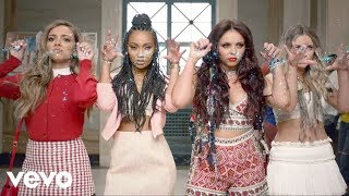 Video Little Mix - Black Magic (Official Music Video) MP3, 3GP, MP4, WEBM, AVI, FLV Desember 2018