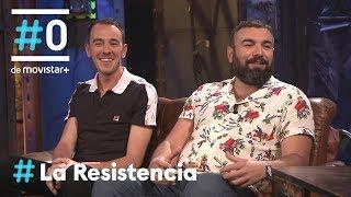 Video LA RESISTENCIA - Pantomima Full presenta...Son de ardores | #LaResistencia 24.04.2018 MP3, 3GP, MP4, WEBM, AVI, FLV Agustus 2018