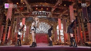 Video BLACKPINK - 'Kill This Love' 0407 SBS Inkigayo MP3, 3GP, MP4, WEBM, AVI, FLV April 2019