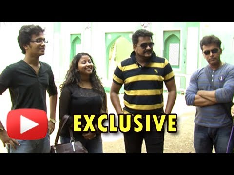 Video Pyaar Vali Love Story - Exclusive Interview - Guru Thakur, Amitraj - Marathi Movie download in MP3, 3GP, MP4, WEBM, AVI, FLV January 2017
