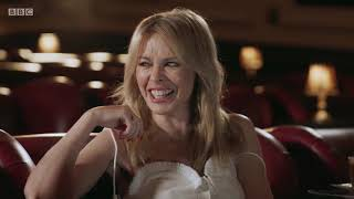 Kylie Minogue - Reel Stories BBC Documentary