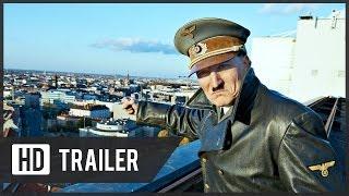 Nonton Er Ist Wieder Da   Official Trailer  2015  Film Subtitle Indonesia Streaming Movie Download
