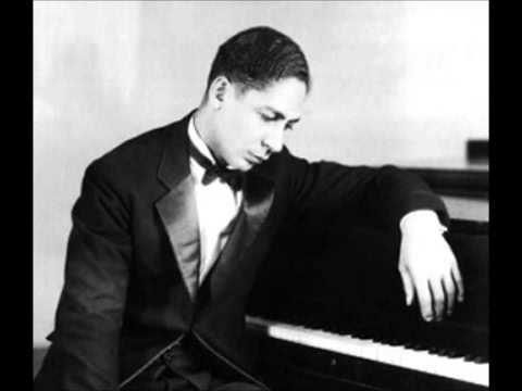 Jelly Roll Morton – The Crave