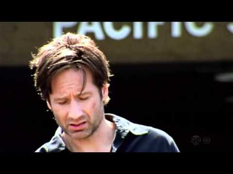 Californication season 4 opening scene