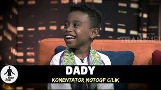 Video DADY, KOMENTATOR MOTOGP CILIK | HITAM PUTIH  (06/03/18) 1-4 MP3, 3GP, MP4, WEBM, AVI, FLV Maret 2018