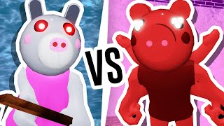 PIGGY 1 VS 1 Challenge!