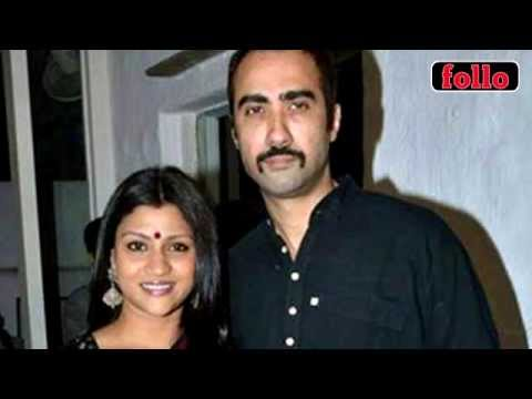 Ranvir Shorey To Act In Konkona Sen Sharma's Directorial Debut
