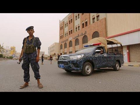 Υεμένη: Σφοδρές μάχες με δεκάδες νεκρούς κοντά στη Χοντάιντα…