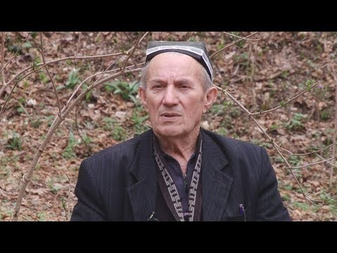 Нуредин Люманов – житель села, которого нет