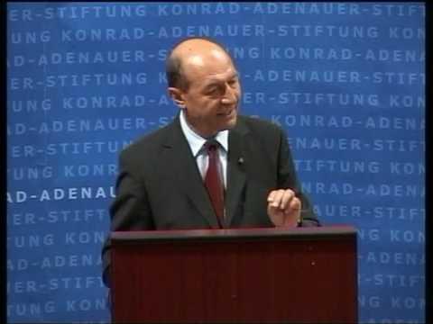 Basescu despre partidele politice
