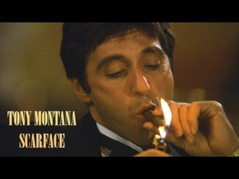 Tony Montana || Scarface
