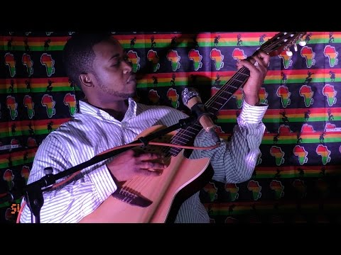 Djatiguiya - Boubacar Diabate interview