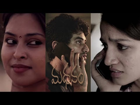 Madhanam || Telugu short film 2017 || Directed by Rakesh Lenin