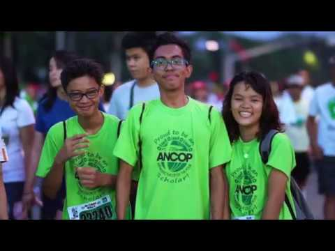 Fullness of Mission - CFC ANCOP Corporate Video 2017