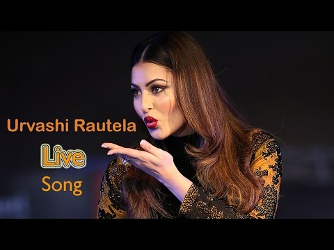 Video Bollywood Actress Urvashi Rautela Singing in Nepal download in MP3, 3GP, MP4, WEBM, AVI, FLV January 2017