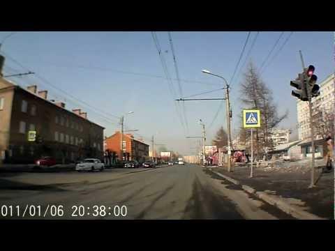 Краснодарская, 09 марта 2012, Toyota Corolla