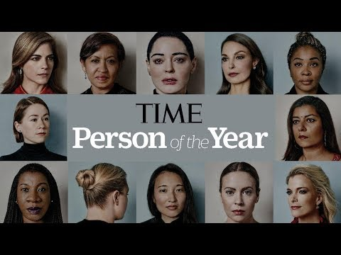 Download TIME Person of the Year 2017: The Silence Breakers   POY 2017   TIME HD Mp4 3GP Video and MP3
