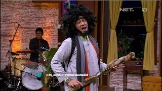 Video The Best Of Ini Talkshow - Lucu Banget, Wan Qodir Nyanyi Untuk Senk Lotta MP3, 3GP, MP4, WEBM, AVI, FLV Agustus 2018