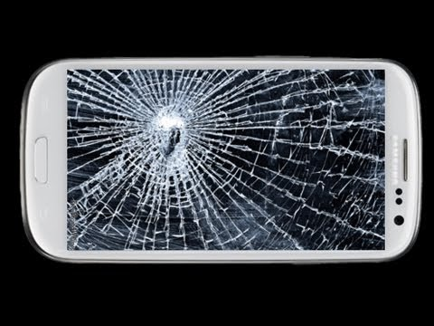replacement - I broke my screen again. In this video I replace, an already replaced chinese glass screen. My process will be much shorter than those that are replacing the...