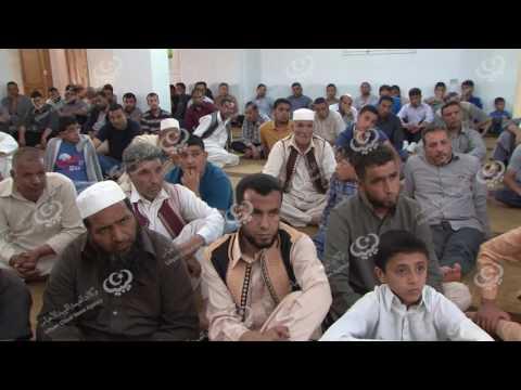 مسلاتة : 62 العدد الإجمالي لحجاج بيت الله الحرام على مستوى بلدية مسلاتة .
