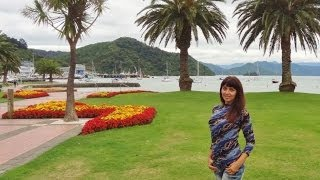 Picton New Zealand  city photos gallery : New Zealand Beautiful Towns - Picton