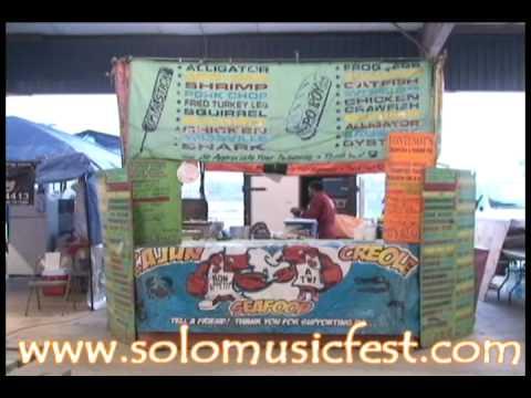 2010 Solo Zydeco Fest.wmv (видео)