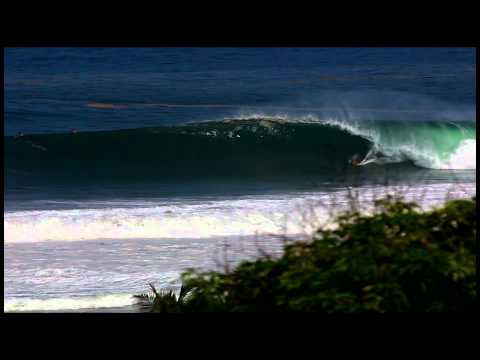 nic lamb - Santa Cruz's Nic Lamb slots a long barrel at Puerto Escondido. Video by Sachi Cunningham. An entry in the Ride of the Year category of the 2012 Billabong XXL...