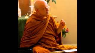 [Buddhism for Peace of Mind] Equanimity, by Thanissaro Bhikkhu, Buddha's Wisdom