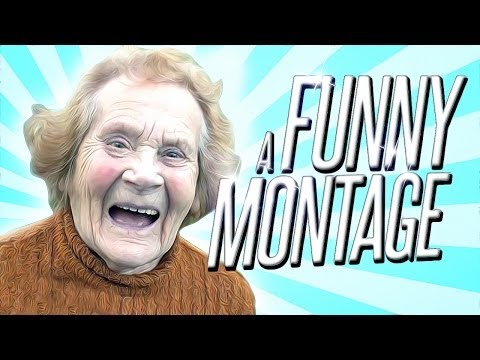 montage - More montages ▻ http://bit.ly/Pyb8Dx Click Here To Subscribe! ▻ http://bit.ly/JoinBroArmy Like my headphones? http://rzr.to/QhxzU Facebook ▻ http://facebook....