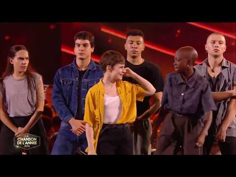 Christine And The Queens - Damn, Dis-Moi (La Chanson De L'année 2018)