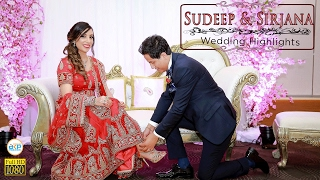 Nepalese Wedding Highlights Video
