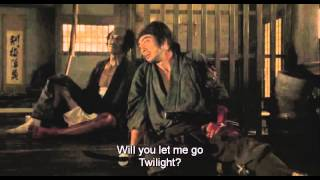 Nonton The Twilight Samurai  2002    Seibei Fights Back Film Subtitle Indonesia Streaming Movie Download
