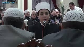 Ceremonia e hifzit të Hafëz Amir Isaku