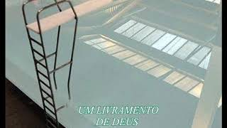 Reflexão - UM LIVRAMENTO DE DEUS ( UMA LINDA REFLEXÃO DE VIDA )