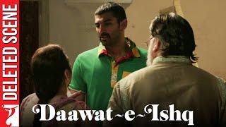 Nonton Deleted Scene 5   Daawat E Ishq   Kya Chahiye Tujhe    Aditya Roy Kapur   Parineeti Chopra Film Subtitle Indonesia Streaming Movie Download