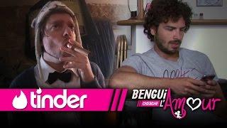 Bengui sur Tinder - Studio Bagel