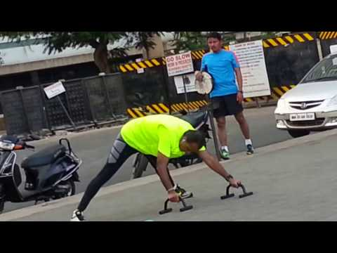 Video Anil Ambani working out at Nariman Point...***Subscribe for more*** download in MP3, 3GP, MP4, WEBM, AVI, FLV January 2017