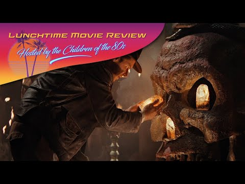 Indiana Jones and the Temple of Doom (1984) Movie Review