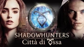 Shadowhunters - Città di ossa Trailer Italiano Ufficiale [HD]