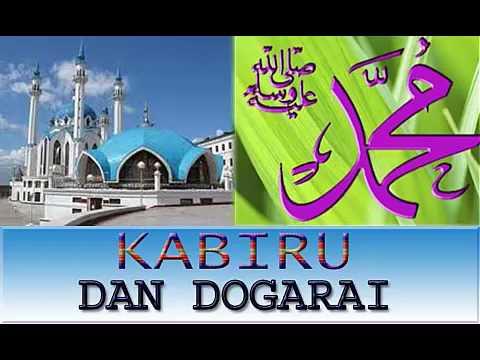 DAN DOGARAI BABAN AKRAM SONG (Hausa Songs)
