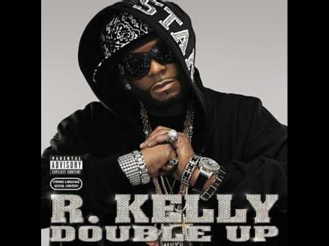 NEW  R.KELLY  *SKIN*