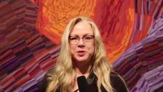 Houston Quilt Festival 2013 - Art Quilts - Part 1