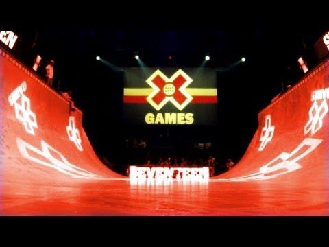 GoPro en los X Games 17